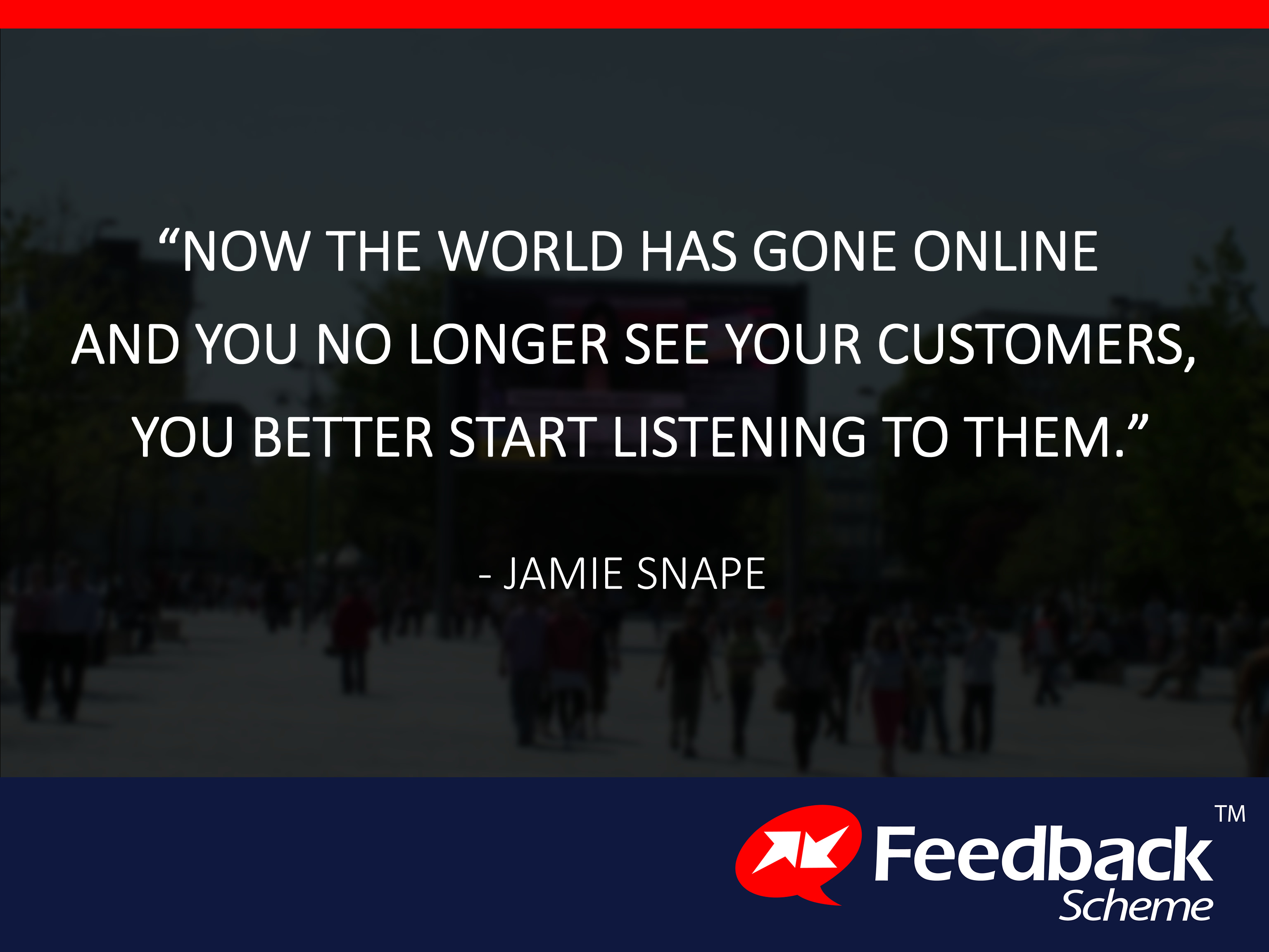 The New Age of Customer Care