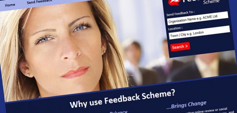 New Feedback Scheme Rates Announced