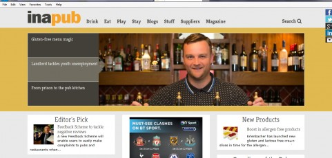 MEDIA COVERAGE | Inapub : Feedback Scheme to tackle negative reviews